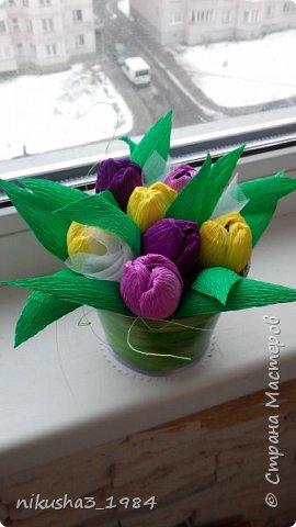 Сладкие цветочки )) фото 5