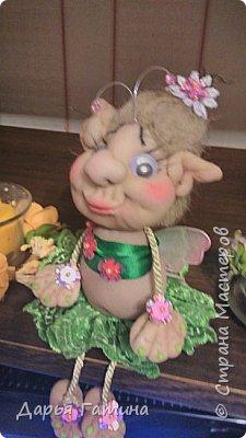 Феечка- красавица. фото 5