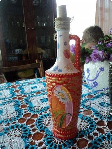 Ещё одна бутылочка фото 1
