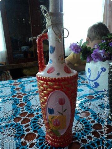 Ещё одна бутылочка фото 2
