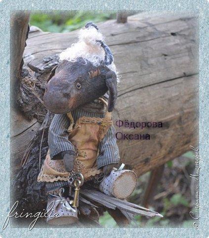 Клюшница фото 3