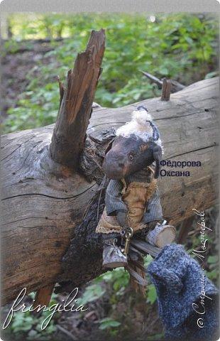 Клюшница фото 4