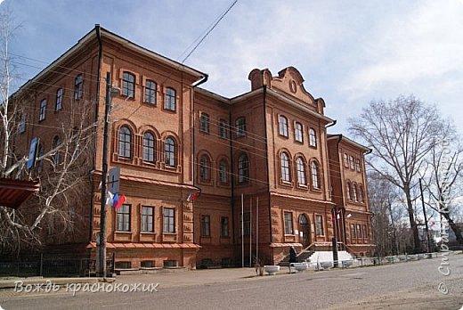 Спасо-Преображенский мужской монастырь, основанный в 17 в. фото 4