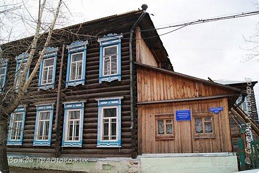 Спасо-Преображенский мужской монастырь, основанный в 17 в. фото 3