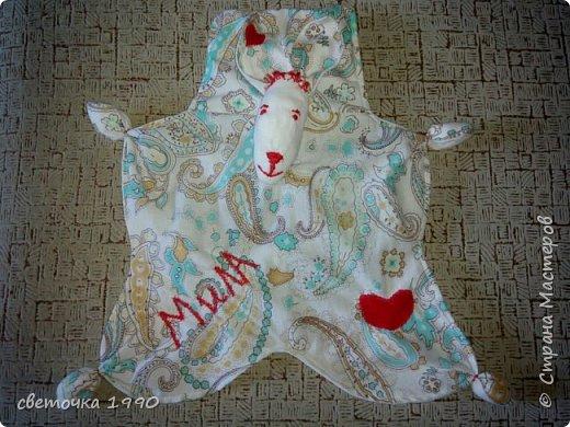 ароматная сплюшка обнимашка фото 1
