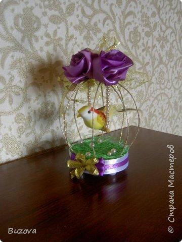 Спасибо Кирюшиной Ольге за МК  фото 1
