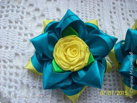Цветок простой, но мне очень нравится! фото 3