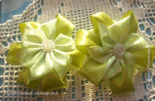 Цветок простой, но мне очень нравится! фото 7