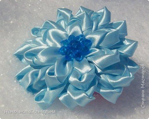Цветок простой, но мне очень нравится! фото 10