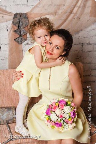 25 марта доченьке исполнилось 3 годика, в связи с этим родилось такое угощение в садик.Внутри жестяная коробка с Барни. фото 14