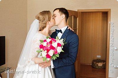 Туфельки для....Нет-нет... Для невесты! А вы что подумали?  фото 13