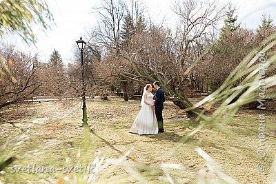 Ответственный момент.Невеста... фото 8