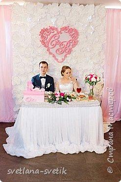 Ответственный момент.Невеста... фото 10