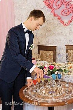 Ответственный момент.Невеста... фото 12