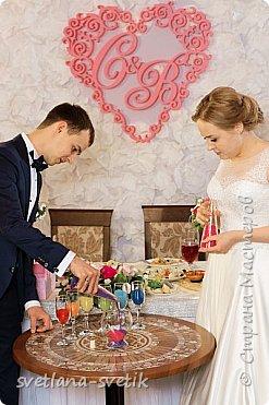 Ответственный момент.Невеста... фото 13