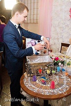 Ответственный момент.Невеста... фото 15