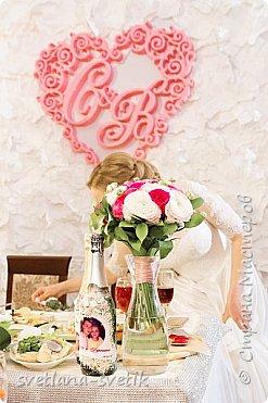 Ответственный момент.Невеста... фото 17