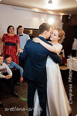 Ответственный момент.Невеста... фото 24