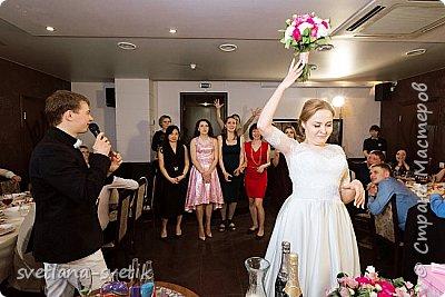 Ответственный момент.Невеста... фото 26