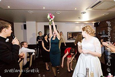 Ответственный момент.Невеста... фото 27