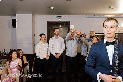 Ответственный момент.Невеста... фото 29
