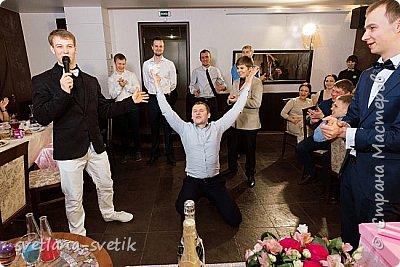 Ответственный момент.Невеста... фото 30