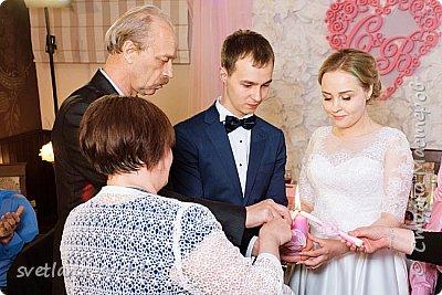 Ответственный момент.Невеста... фото 32