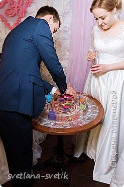 Ответственный момент.Невеста... фото 33