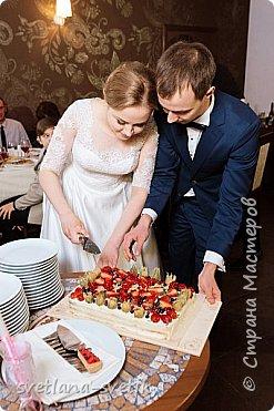Ответственный момент.Невеста... фото 36