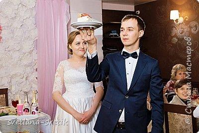 Ответственный момент.Невеста... фото 37