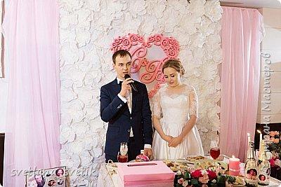 Ответственный момент.Невеста... фото 38