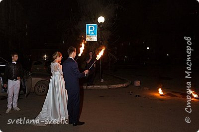 Ответственный момент.Невеста... фото 39