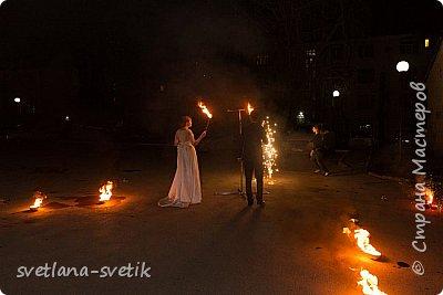 Ответственный момент.Невеста... фото 40