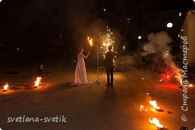 Ответственный момент.Невеста... фото 41