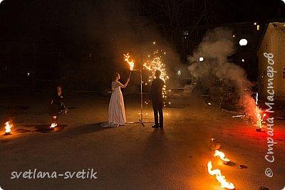 Ответственный момент.Невеста... фото 42