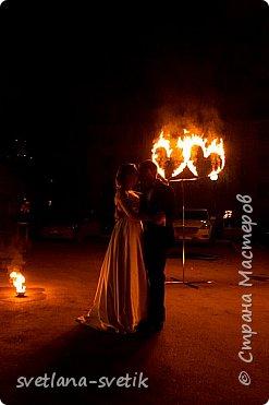 Ответственный момент.Невеста... фото 46