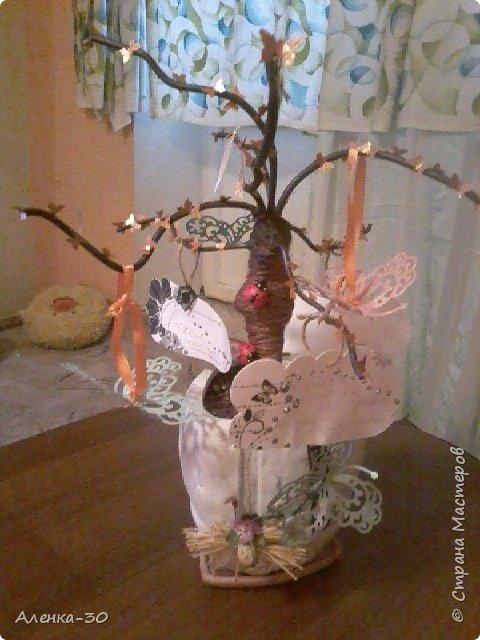 Дерево пожеланий фото 1