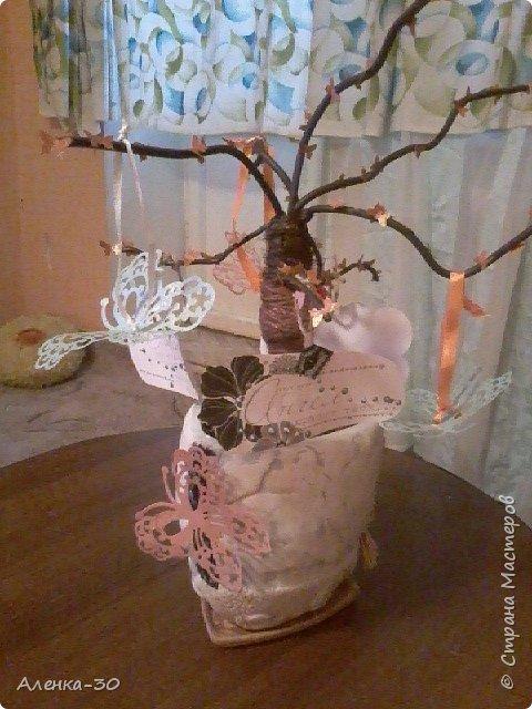 Дерево пожеланий фото 2