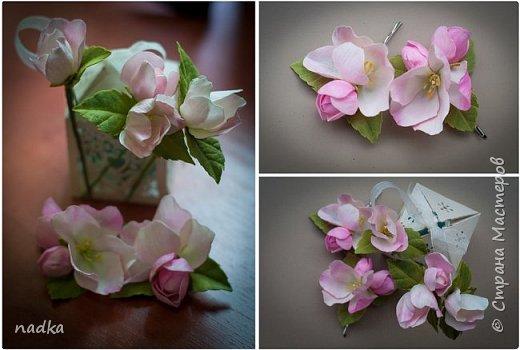 Гребень. Очередная попытка сделать розу, тяжело они мне даются :) фото 5