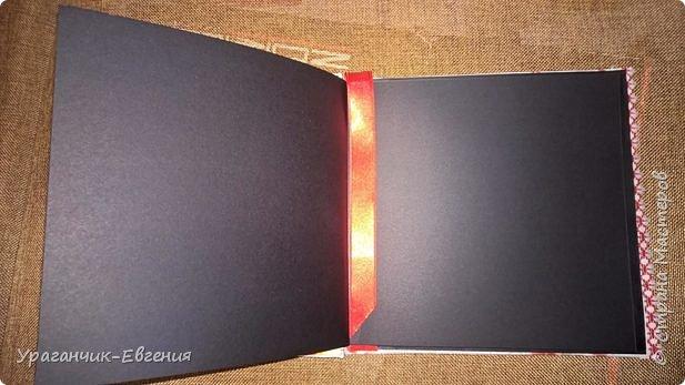 Блокнотик-переросток:) фото 2