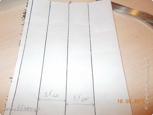 Добрый день, мастера и мастерицы. Хочу поделиться с вами тем, как я делаю тычинки для мака.  (еще несколько идей внизу)В том что они из ниток нет ничего нового. Новое ( но элементарное)  в том, как я креплю их между собой. фото 8