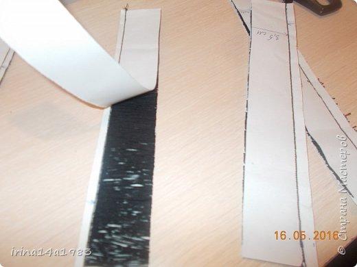 Добрый день, мастера и мастерицы. Хочу поделиться с вами тем, как я делаю тычинки для мака.  (еще несколько идей внизу)В том что они из ниток нет ничего нового. Новое ( но элементарное)  в том, как я креплю их между собой. фото 10