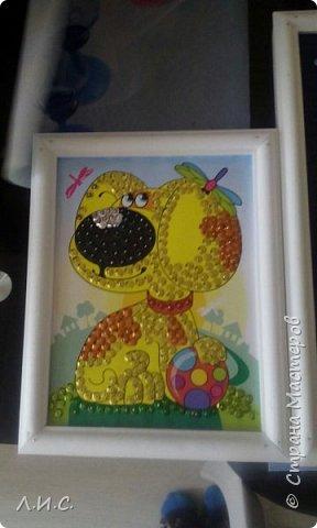 Доча очень любит рисовать,хочу поделиться с Вами своей гордостью и представить здесь некоторые из её работ. фото 6