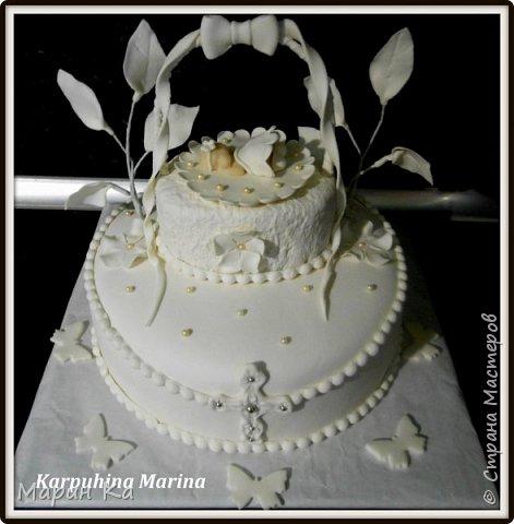 ....немножко тортиков. фото 1