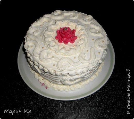 ....немножко тортиков. фото 4