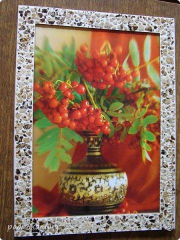 Так случилось, что мне подарили для творчества рамки картонные , хотелось в работе показать как по-разному можно декорировать их в зависимости от сюжета и изображения на фото или картине. Надеюсь, что мне удалось декорировать их неожиданно и оригинально и кому-то мои работы пригодятся в дальнейшем. Фотографий много - запаситесь терпением. Спасибо за внимание! фото 19