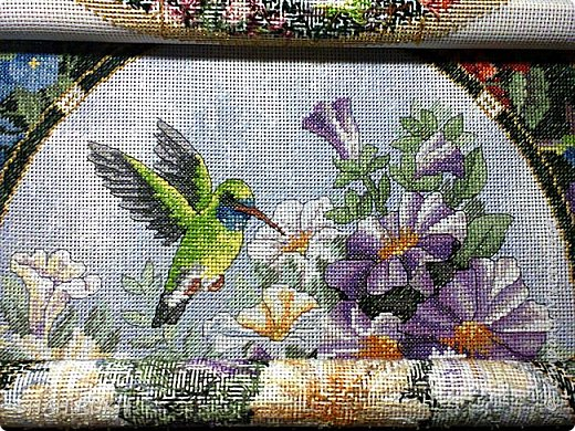 Птичка... начало оживления... фото 4