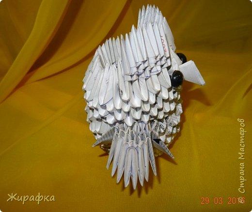 Совушка- умная головушка. фото 6