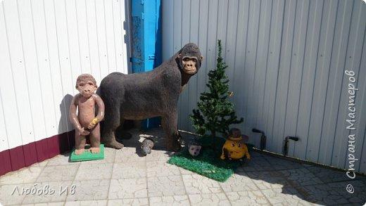 Таброзавр для внука фото 4