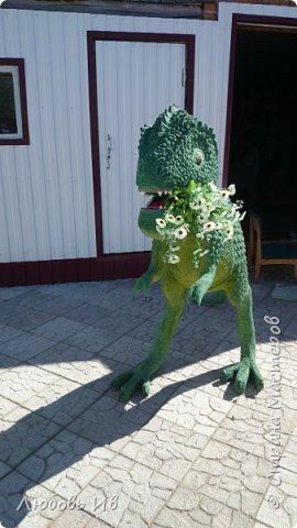 Таброзавр для внука фото 3